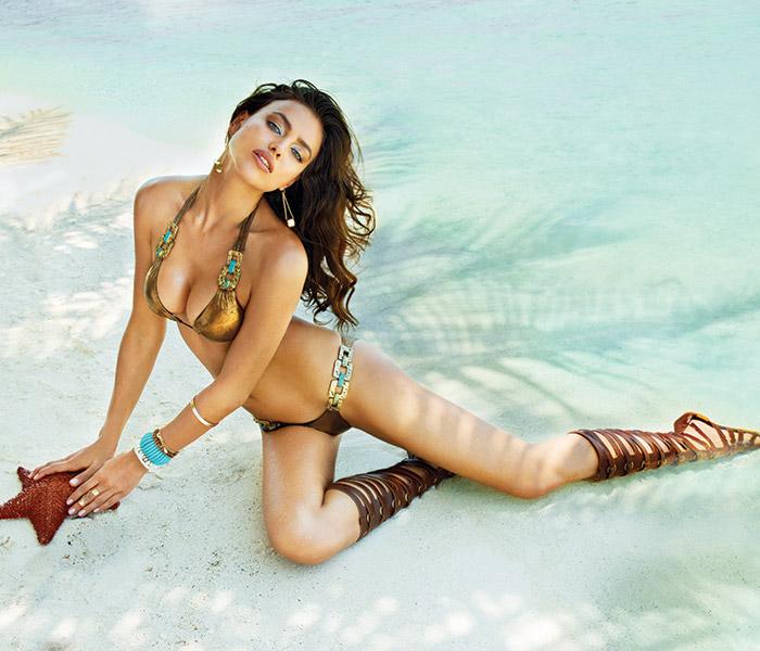 Фото №10 - 100 самых сексуальных женщин страны 2013. Места с 10 по 1 (Финал)