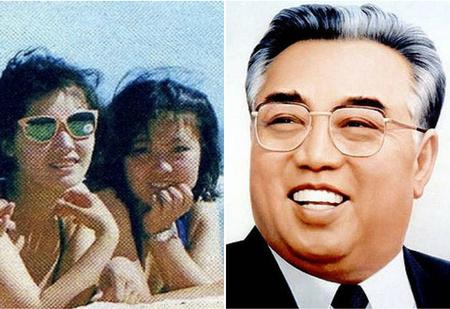 Рекламные фото из Северной Кореи, заманивавшие на отдых граждан СССР