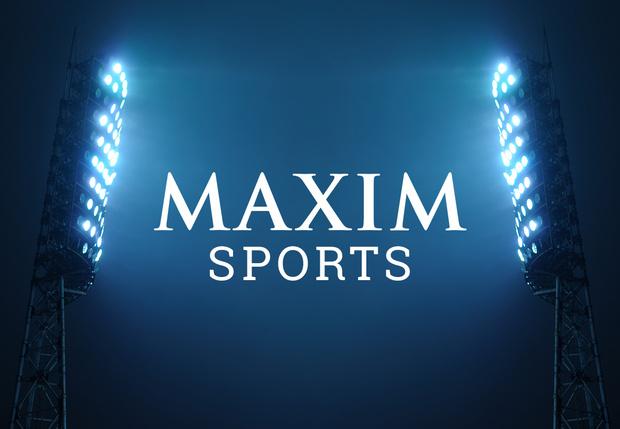 Фото №1 - MAXIM объявляет о запуске собственного спортивного ресурса MAXIM Sports!
