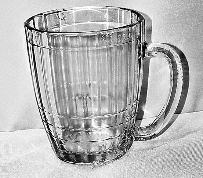 10 фактов о гранёном стакане