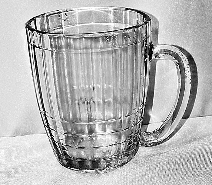 Фото №2 - 10 фактов о граненом стакане