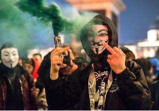 Эксперты составили портрет самых злобных пользователей Рунета