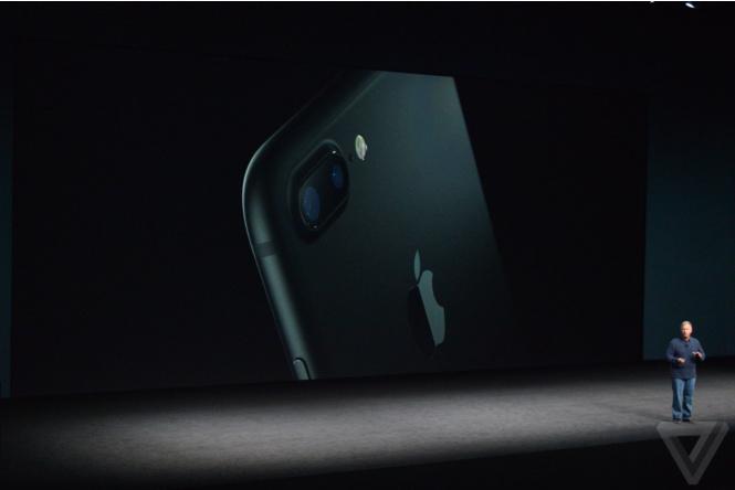 Как проходила презентация нового iPhone 7