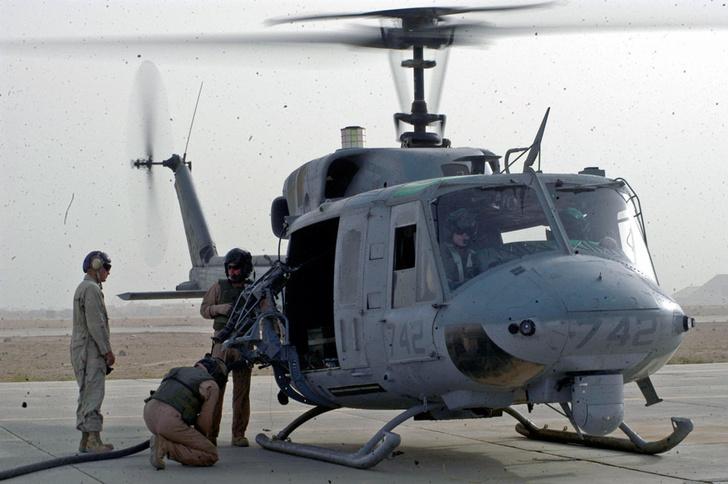 Фото №3 - Оцени новый футуристический вертолет армии США