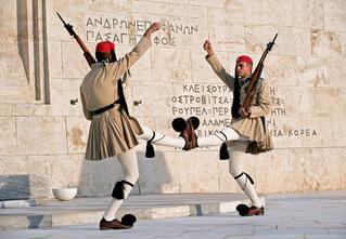 Военные и смешные: самая чудаковатая форма армий мира