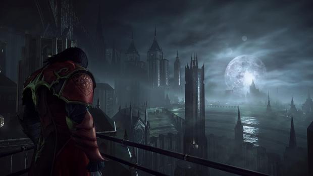 Фото №2 - Почему новый вампирский слэшер Castlevania: Lords of Shadow 2 ничем не хуже всех известных фильмов о кровопийцах