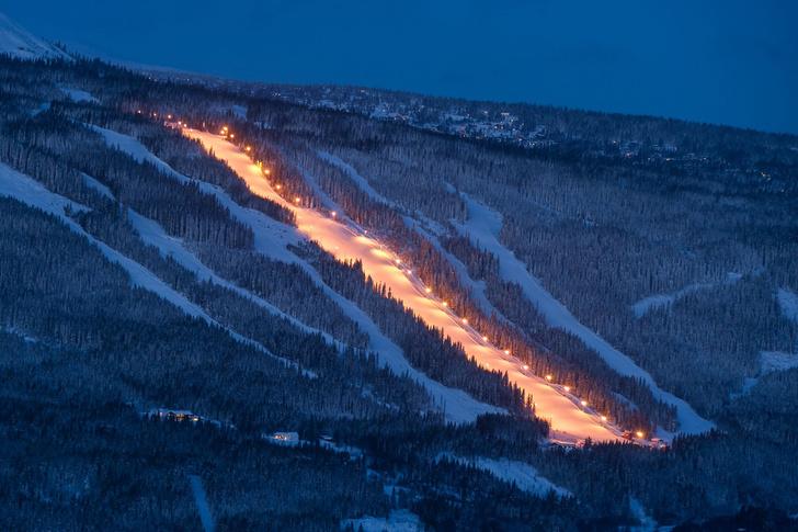 Фото №3 - Снеговикенд: самые перспективные места для активного зимнего отдыха