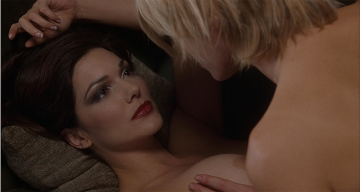 Фото №5 - 13 самых сексуальных сцен из фильмов!