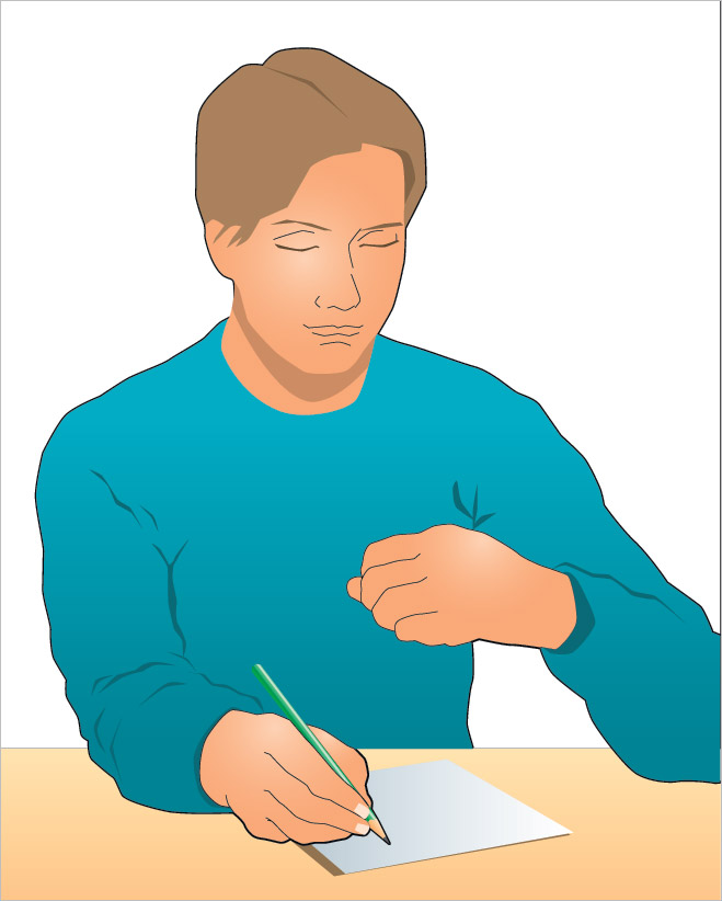 Фото №15 - Как научиться рисовать в зрелом возрасте