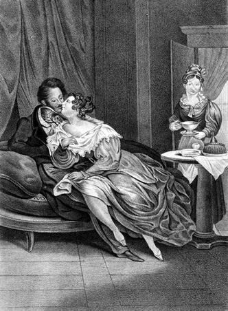Фото №4 - 38 правил сексуального этикета для благородного плотолюбца