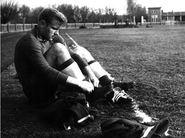 Фото №3 - Век поля не видать: 8 самых скандальных преступников в истории футбола