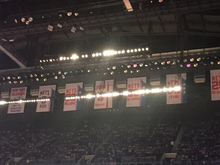 Фото №28 - Один день русского баскетболиста в НБА