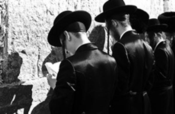 Евреи любят жесткий секс