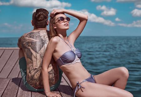 Исследование выяснило: татуировки не делают тебя привлекательней для женщин. Но есть и хорошая новость!