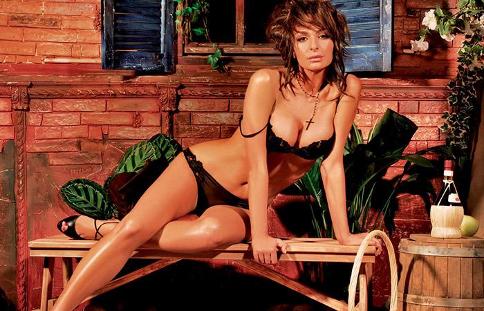 Фото №10 - 100 самых сексуальных женщин страны 2013. Места с 70 по 61