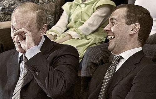Фото №1 - Лучшие шутки дня и боевой мегапатриарх!