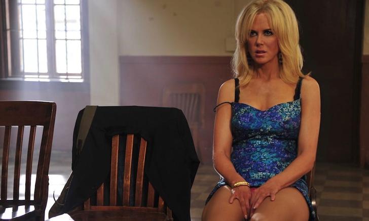 Фото №1 - 11 серьезных актрис, которые снимались в по-настоящему горячих сценах