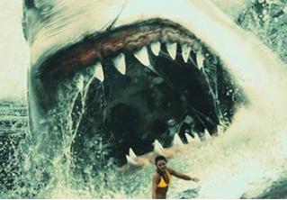 Джейсон Стейтем против гигантской акулы в новом трейлере ужастика «Мег: Монстр глубины»