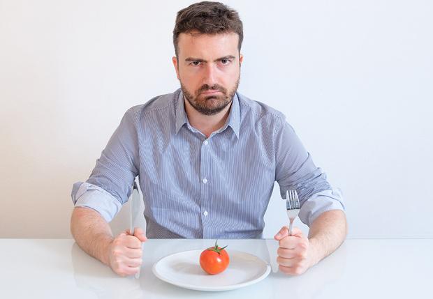 Фото №4 - 6 овощей, которые лучше не есть сырыми