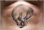 Фото №5 - Татуировки, которые реально помогают! Как у Тимати, только без опечаток