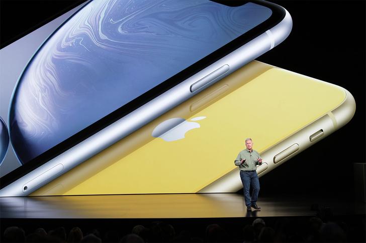 Фото №2 - Apple представила новые смартфоны и часы