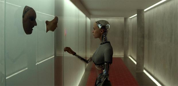 Фото №20 - 20 важных фильмов про роботов