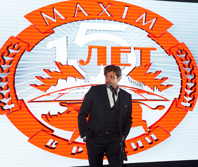 Фото №8 - Юбилейная фотовыставка MAXIM: как это было и было ли вообще