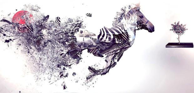 Фото №2 - Операция «Антимозг»: 7 способов повысить креативность, понизив разумность