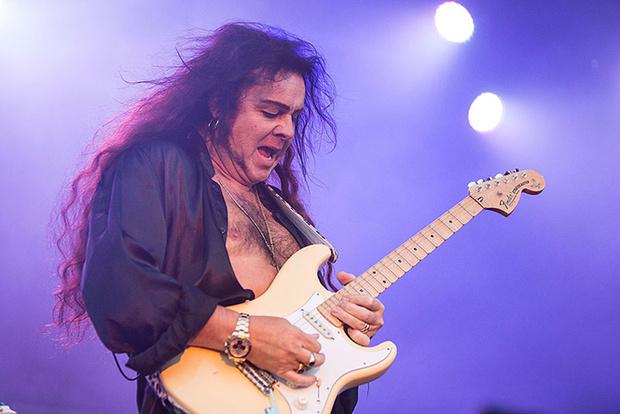 Фото №8 - 10 растолстевших рок-музыкантов
