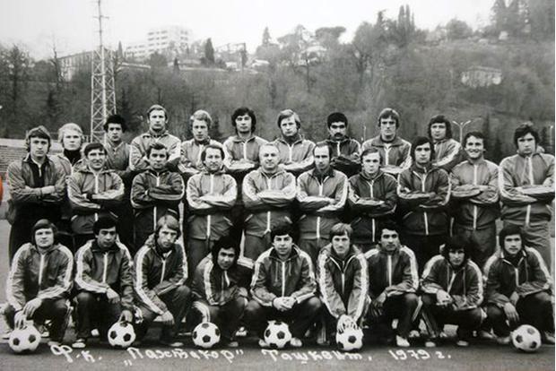 Фото №4 - 5 легендарных футбольных клубов, разбившихся в авиакатастрофах