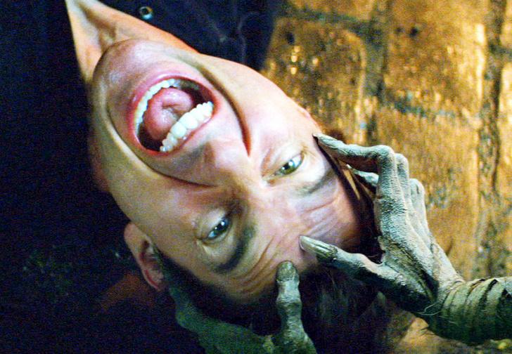 Фото №1 - Новое амплуа Тома Круза в финальном трейлере «Мумии»