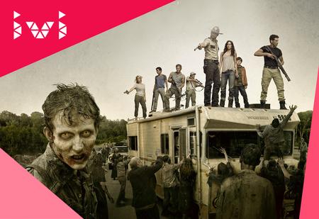 Тест! Выживешь ли ты в зомби-апокалипсисе?