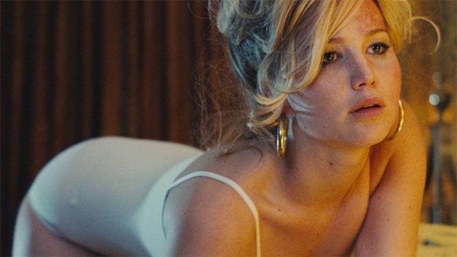 Кадр из фильма «Афера по-американски», 2013