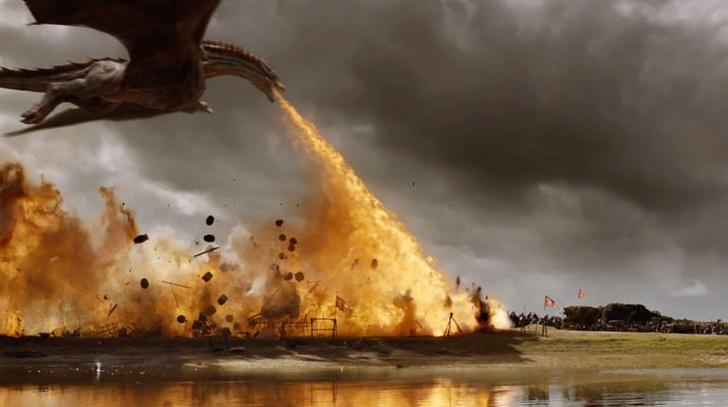Фото №1 - 3 самых популярных мифа из 8-го сезона «Игры престолов», которые уже не подтвердились