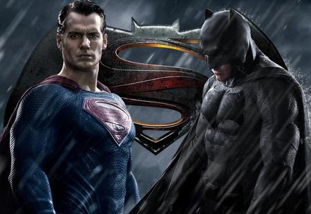 Реакция Бена Аффлека на негативные отзывы о фильме «Бэтмен против Супермена» бесценна
