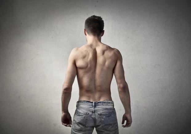 Фото №1 - Какие мускулы у мужчин нравятся женщинам больше всего? Вот что показал опрос
