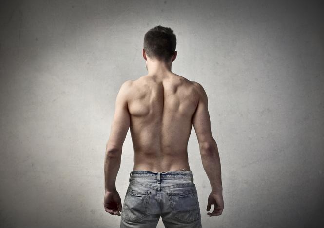 Какие мускулы у мужчин нравятся женщинам больше всего? Вот что показал опрос