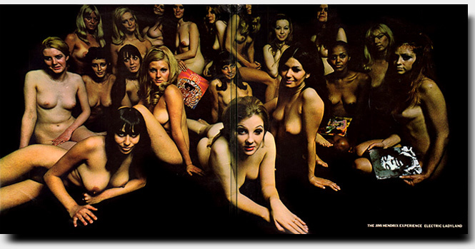Группа голых женщин фото 66986 фотография