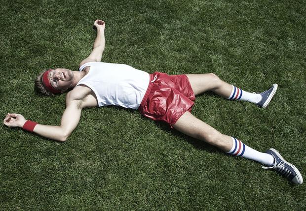 Фото №1 - Письмо главного редактора: Одиночество марафонца