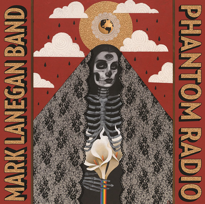 Mark Lanegan Band, Phantom Radio