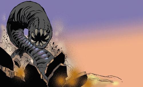 Фото №9 - Подземный мамонт и еще 7 загадочных существ, в которых верят криптозоологи