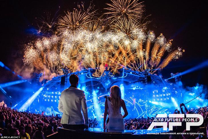 Фото №2 - Alfa Future People объявил артистов техно-сцены