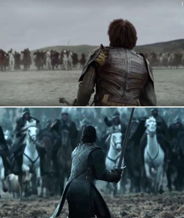 Фото №3 - 5 моментов из пятой серии финала «Игры престолов», которые ты, скорее всего, пропустил