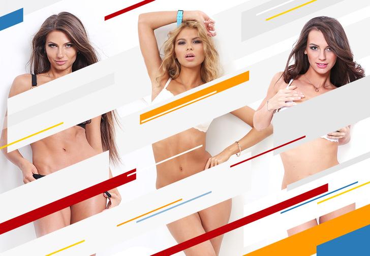 Фото №10 - Лучшая попа Бразилии, звезды в откровенных мини-юбках и другие самые сексуальные девушки недели