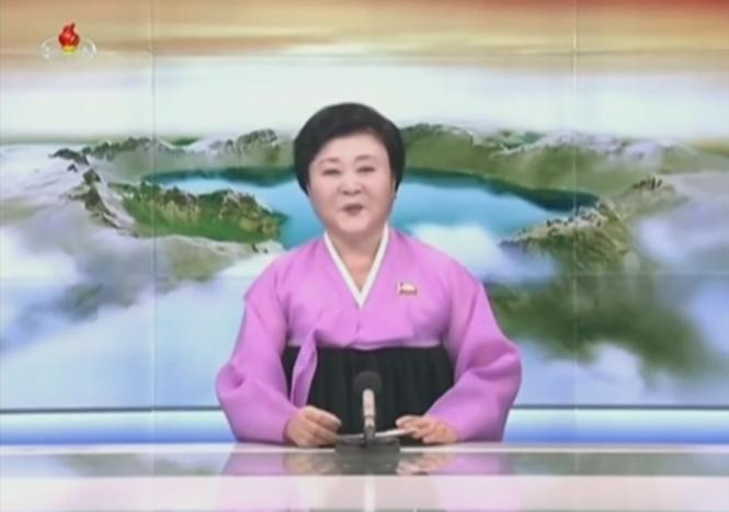 Знакомься и трепещи: северокорейская Екатерина Андреева!