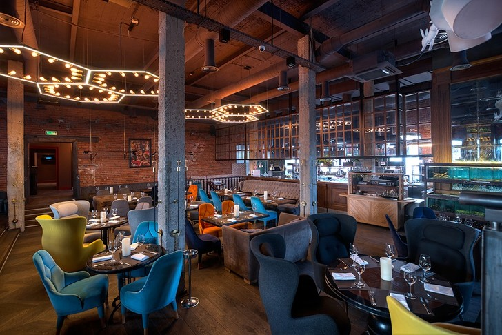 Фото №2 - Duran bar обновил шеф-повара и меню
