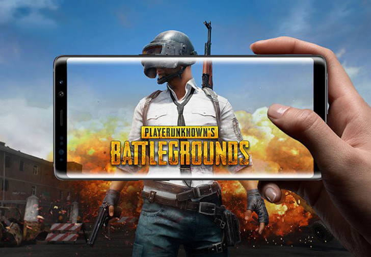 Фото №1 - Китайский трейлер PlayerUnknown's Battlegrounds: Нам срочно нужен полнометражный фильм!