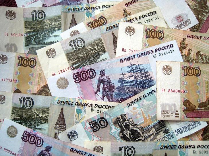Фото №1 - Россияне признались, сколько денег им нужно для счастья