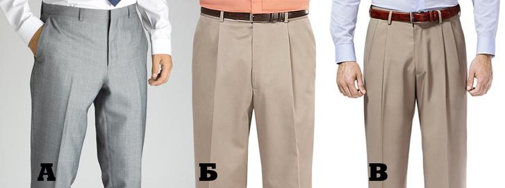 Фото №1 - 100 самых честных правил мужского гардероба! Часть 2: костюм, брюки, джинсы