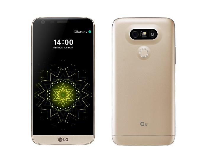 Фото №2 - LG G5 SE и друзья
